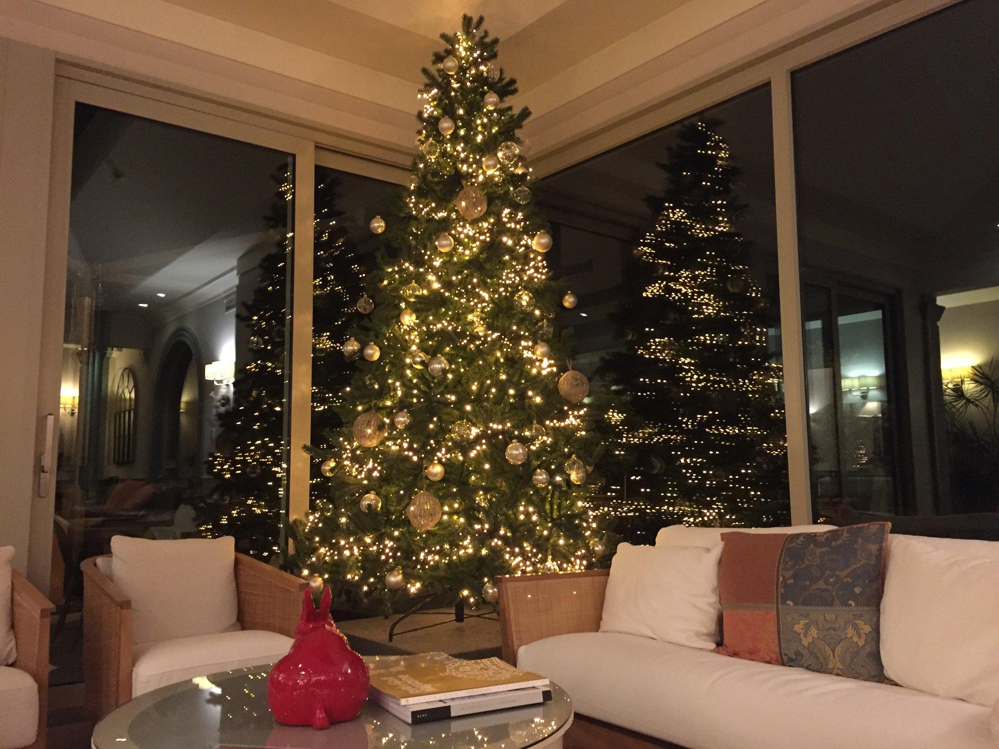 Natale Villa Necchi