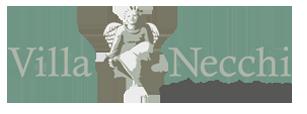 Villa Necchi Logo